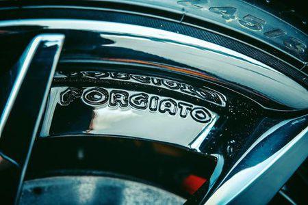 Bao Tay 'choang' voi McLaren va Lamborghini do khung tai VN - Anh 13