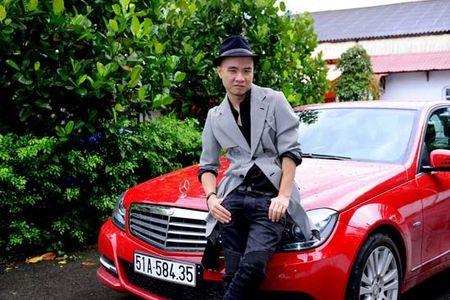NTK Do Manh Cuong 'dap hop' Mercedes-Benz gia 4 ty - Anh 2