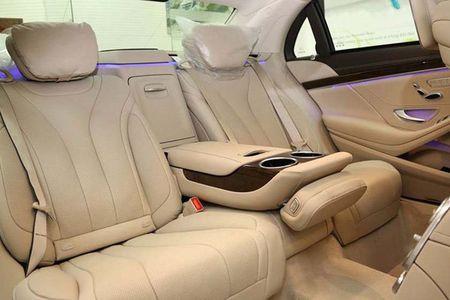NTK Do Manh Cuong 'dap hop' Mercedes-Benz gia 4 ty - Anh 7