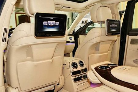 NTK Do Manh Cuong 'dap hop' Mercedes-Benz gia 4 ty - Anh 8