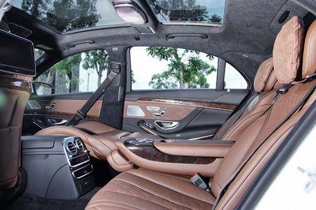 NTK Do Manh Cuong 'dap hop' Mercedes-Benz gia 4 ty - Anh 9