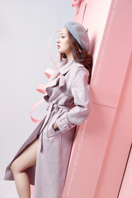 Bao Anh lan dau to chuc 'fan meeting' ngoai troi - Anh 5