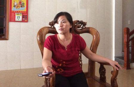 Quang Binh: Kiem lam bi to 'cuop' go cua dan tren ban tho gia tien - Anh 1