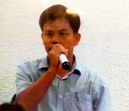 Lanh dao Cong ty loc hoa dau Binh Son choi bo viec nhan 19 ty dong cua OceanBank - Anh 1