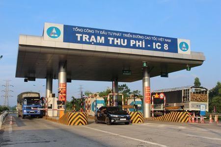 Tong cuc Duong bo phan bac thong tin phi BOT Bac-Nam len den 93 trieu dong - Anh 1