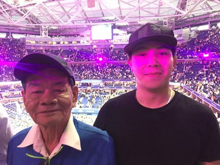'Ngo nhu mo khi duoc xem tran chung ket Grand Slam tren dat My' - Anh 7
