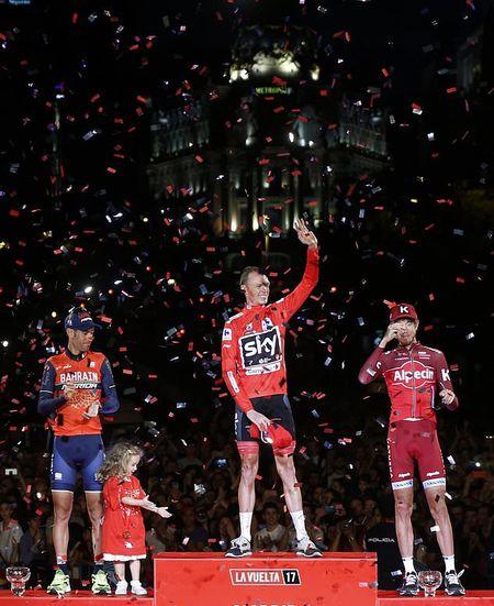 Vuelta a Espana 2017: Chien thang lich su cua Chris Froome - Anh 2