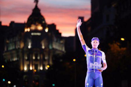 Vuelta a Espana 2017: Chien thang lich su cua Chris Froome - Anh 3