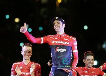 Vuelta a Espana 2017: Chien thang lich su cua Chris Froome - Anh 6