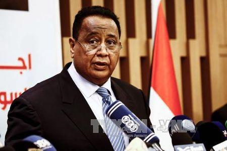Sudan thuc day bai bo lenh cam van kinh te cua My - Anh 1