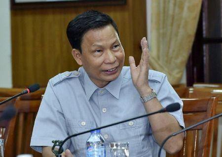 Thanh tra Chinh phu tra loi ve yeu cau ong Nguyen Minh Man xin loi - Anh 1