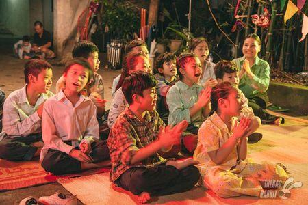 'Huong vi tinh than' - Cau chuyen chu Hieu lay dong ky uc tuoi tho cua moi nguoi - Anh 2