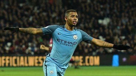 Man City, Tottenham thong tri doi hinh tieu bieu vong 4 Ngoai hang Anh - Anh 11