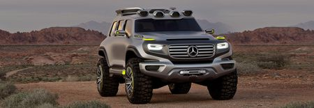 Mercedes-Benz GLB se ra mat vao nam 2019 - Anh 6