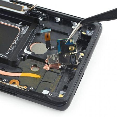 Chiec Galaxy Note 8 cua Samsung rat kho de sua chua - Anh 1