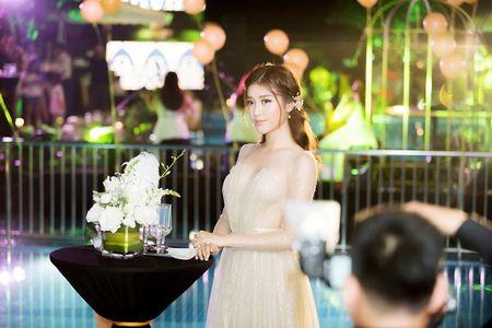 Sap len duong du thi Miss Grand 2017, A hau Huyen My ngay cang ho bao - Anh 6