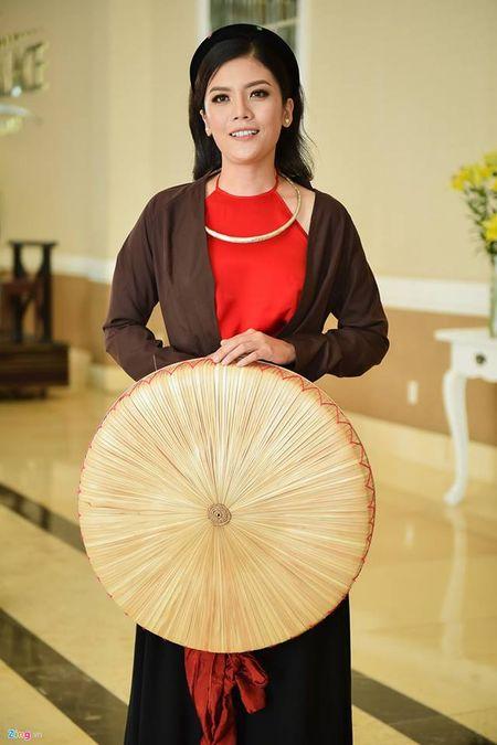 Cong dong mang day song, che bai nhan sac thi sinh Hoa hau Hoan vu Viet Nam - Anh 15