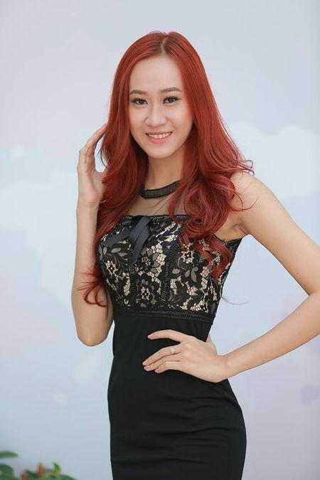 Cong dong mang day song, che bai nhan sac thi sinh Hoa hau Hoan vu Viet Nam - Anh 6