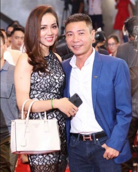 Muon anh chup cung Thao Van, Bao Thanh dap tra ban gai Cong Ly day sau cay - Anh 2