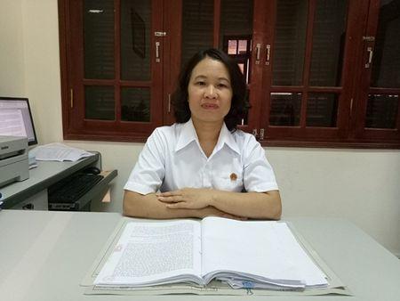 Chuyen ve mot nu Tham phan vung cao - Anh 1