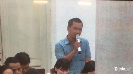 Dai an OceanBank: Nhung phat ngon bat ngo cua Dai dien NHNN tai toa - Anh 2