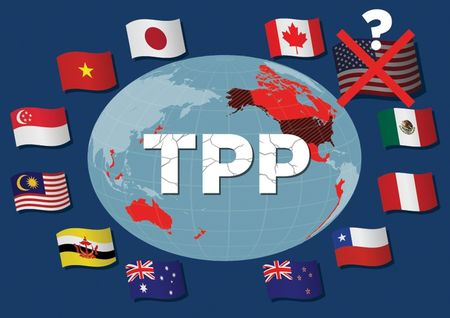 Co hoi hoi sinh TPP - Anh 1
