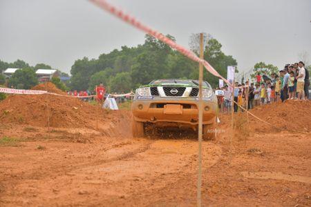 "Nissan Navara gianh danh hieu ""Vua ban tai"" hang nguyen ban tai VOC 2017 - Anh 12"
