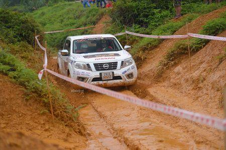 "Nissan Navara gianh danh hieu ""Vua ban tai"" hang nguyen ban tai VOC 2017 - Anh 14"