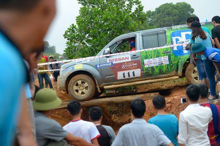 "Nissan Navara gianh danh hieu ""Vua ban tai"" hang nguyen ban tai VOC 2017 - Anh 16"