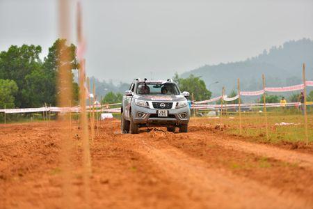 "Nissan Navara gianh danh hieu ""Vua ban tai"" hang nguyen ban tai VOC 2017 - Anh 5"