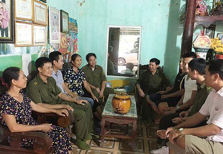 Mo hinh to lien gia xa Hoang Hoa gop phan giu vung an ninh trat tu - Anh 1