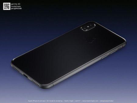Tat tan tat nhung gi can biet ve iPhone X - Anh 3
