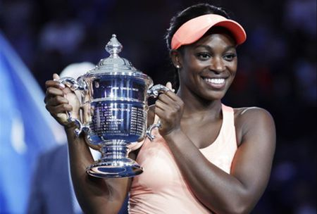 'Ngua o' Stephens viet co tich tai US Open - Anh 1