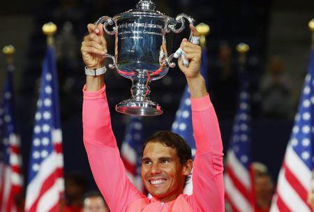 Danh bai Anderson, Nadal lan thu 3 vo dich My Mo rong - Anh 1