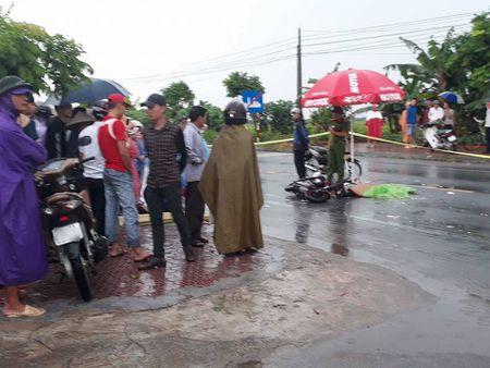 Nu sinh Bac Ninh dang status 'Mai la ngay tan the' 1 ngay truoc khi chet - Anh 3