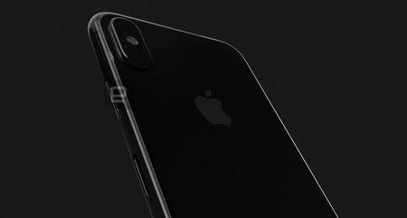 Cau hinh iPhone 8: chip 6 nhan, 2GB RAM, camera sau 12MP - Anh 2