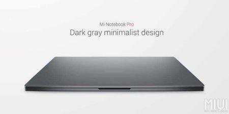 Xiaomi ra mat laptop Mi NoteBook Pro: chip Intel the he 8, card do hoa MX150, gia tu 860 USD - Anh 6
