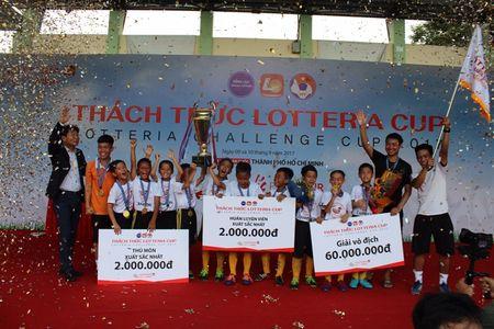 Kid Star vo dich 'Thach thuc Lotteria Cup 2017' - Anh 1