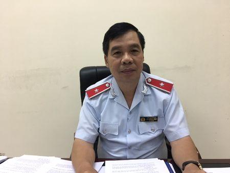 "Nguoi phat ngon cua Thanh tra Chinh phu thong tin lien quan den vu phat ngon ""xuc pham bao chi"" - Anh 1"