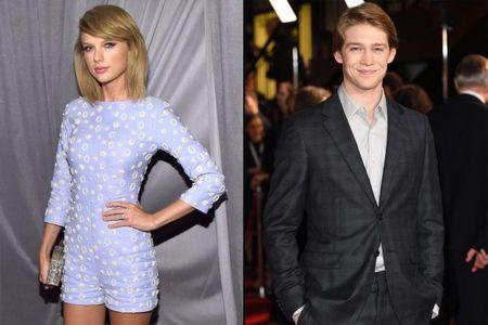 Taylor Swift bi mat cung ban trai tro ve nha luc nua dem - Anh 4