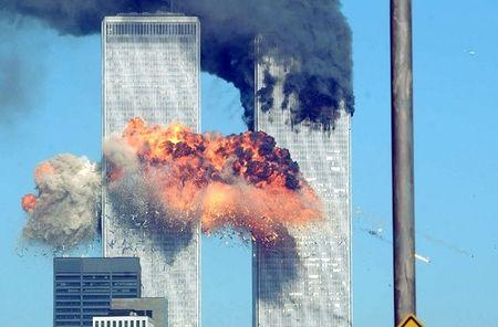 Nhin lai vu danh bom kinh hoang nhat nuoc My mang ten 11/9 - Anh 1