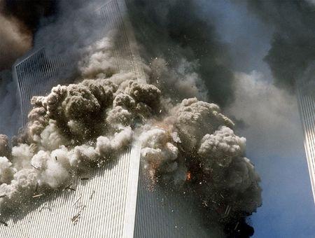Nhin lai vu danh bom kinh hoang nhat nuoc My mang ten 11/9 - Anh 2