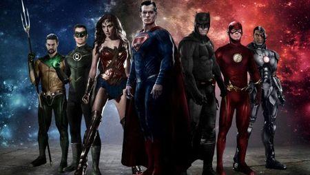 Fan phat hien su giong nhau giua '7 anh chi em sieu nhan' trong 'Chu he ma quai' va 'Justice League' - Anh 13