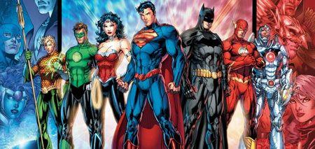 Fan phat hien su giong nhau giua '7 anh chi em sieu nhan' trong 'Chu he ma quai' va 'Justice League' - Anh 4