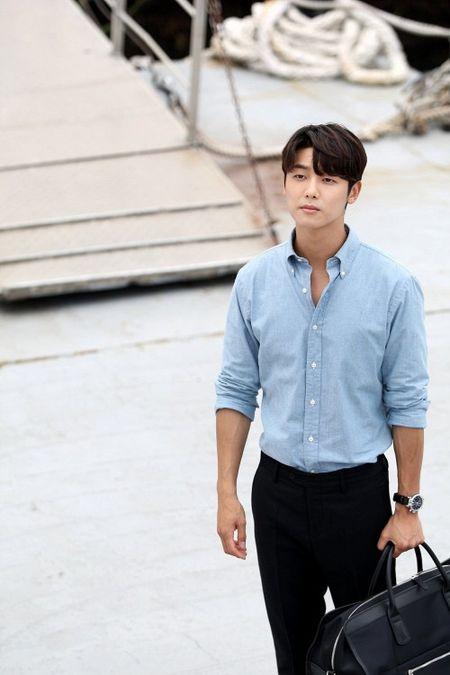 Dung that vong ve y duc vi van con nhung bac si tot tinh nhu Ha Ji Won trong 'Hospital Ship' - Anh 10