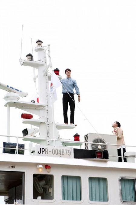 Dung that vong ve y duc vi van con nhung bac si tot tinh nhu Ha Ji Won trong 'Hospital Ship' - Anh 14