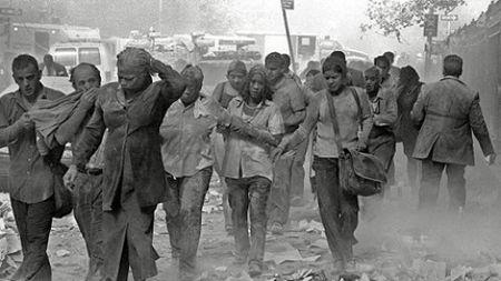 Vu khung bo 11/9: Noi kinh hoang chua nguoi sau 16 nam - Anh 3