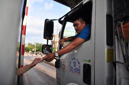 Tram BOT Quoc lo 1, duong tranh Bien Hoa: Khong qua duong tranh van phai tra phi - Anh 2