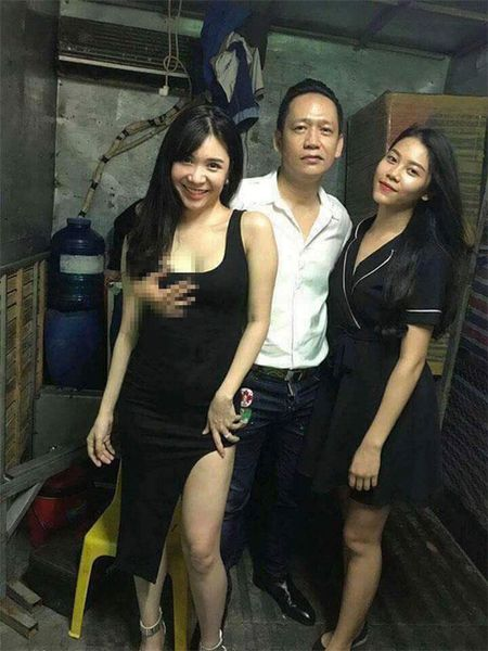"Duy Manh phan ung gay gat khi bi ""vu oan"" sam so ban gai cu Quang Le - Anh 2"