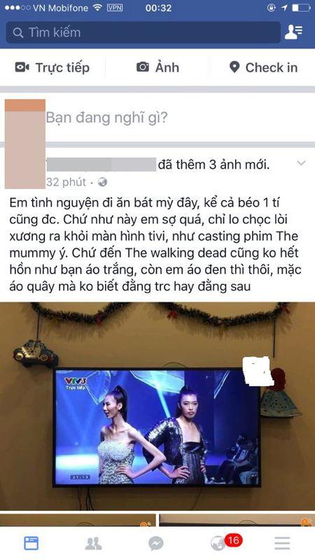 Bat ngo voi ly do Cao Ngan gay tro xuong khien ai cung xot xa - Anh 4